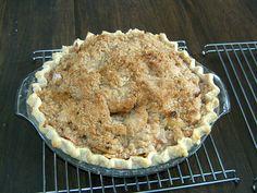 Dutch #Apple Pie #recipe