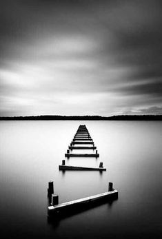 Broken path of our endless expectations...
