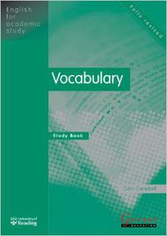 Touchstone 3 teachers edition vocabulary pinterest english for academic study vocabulary vocabularyvocabulary words fandeluxe Choice Image