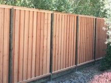 PICTURE FRAME (IN-SET) « Arbor Fence Inc | a Diamond Certified Company