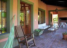 Outdoor Spaces, Outdoor Decor, Terracota, Pergola, Sweet Home, New Homes, Farmhouse, House Design, Instagram