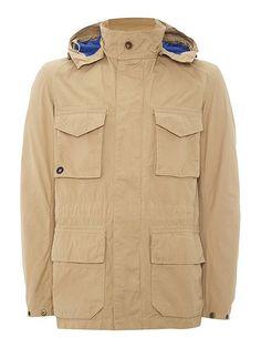 Rig Casual Jacket