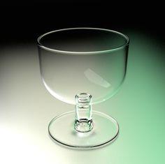 Copa Mini Brandy # 3237 Para servir degustaciones , postres o entradas de una forma divertida y bonita, la puedes usar en tus eventos o para degustar una bebida o postre.