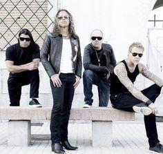 Metallica lml