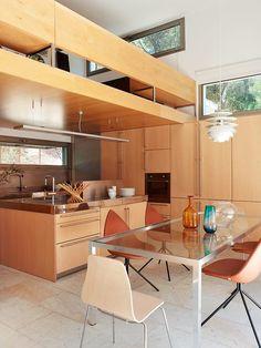 Une maison cube pour les vacances | PLANETE DECO a homes world