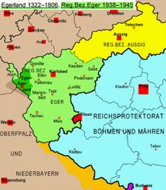 56 Best Sudetenland images in 2018 | Germany, Maps, World war two Sudetenland Map on