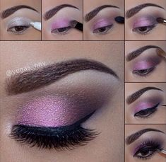 26 Gorgeous Smokey Eye Tutorials! DIY!