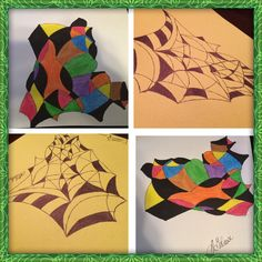 My Art Therapy