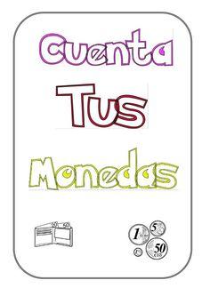 trabajamos las monedas-1 imagenes_1 Math Humor, Learning Resources, How To Plan, Education, School, Ideas Para, Maths, Amanda, Money