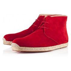 Christian Louboutin - Men's Sneakers