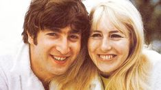 """John Lennon's Ex-Wife Cynthia Lovingly Remembers Him With Tender """"In My Life"""" Cover 