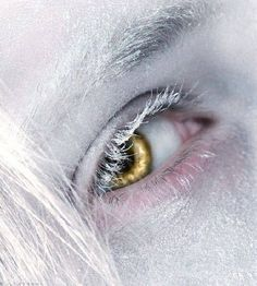 Discovered by 🖤. Find images and videos about beautiful, white and eyes on We Heart It - the app to get lost in what you love. Aesthetic Eyes, White Aesthetic, Snow Queen, Ice Queen, Dark Fantasy, Fantasy Hair, Fantasy Makeup, Pantheon Lol, Gijinka Pokemon