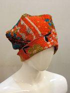 Mieko Mintz - Hats & Caps Archive