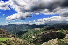 #montaigoaul #gard #cevennes