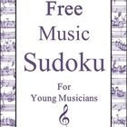 Music Themed Sudoku Puzzle