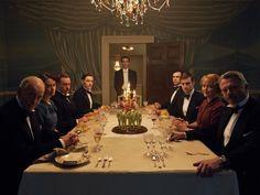 EDINBURGH, Scotland — BBC Greenlights Seven New Agatha Christie Adaptations