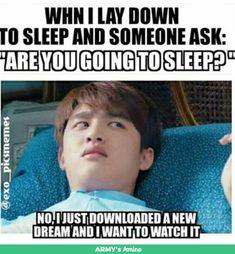 K-pop memes (mostly BTS memes)