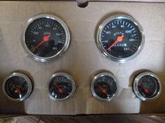 Veethree Mechanical Speedometer Sets - egaugesplus