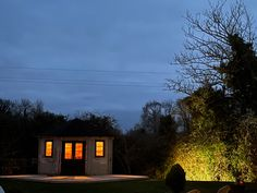 The Outsiders, Cabin, Celestial, Sunset, House Styles, Outdoor, Outdoors, Cabins, Cottage