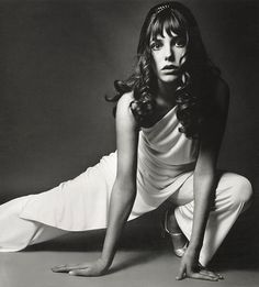 An exclusive picture of Jane Birkin by Guy Bourdin for Vogue Paris presented at the Maison Chloé. @chloe #maisonchloe #chloebourdin #guybourdin #janebirkin  via VOGUE PARIS MAGAZINE OFFICIAL INSTAGRAM - Fashion Campaigns  Haute Couture  Advertising  Editorial Photography  Magazine Cover Designs  Supermodels  Runway Models