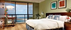 Oahu Resorts | Turtle Bay Resort HI | Guest Rooms & Suites