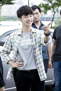 Lee Gi Kwang cute~~~~