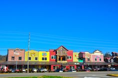 Three Bears General Store in Pigeon Forge - You will find everything here!