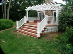IPE Deck-Home and Garden Design Ideas!