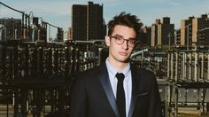 A Young Composer Steps Outside Of Himself (And Into Pop). Composer Ellis Ludwig-Leone leads the chamber-pop ensemble San Fermin: #NPRMusic