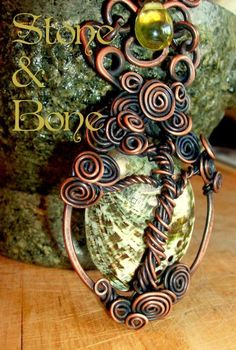 great wire wrapping