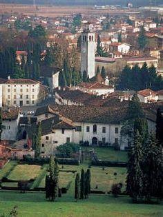 VisitsItaly.com - Welcome to Maniago - Friuli Venezia Giulia Region