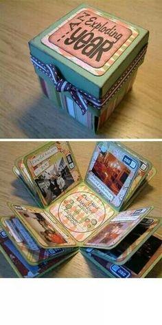 This is a cute idea.