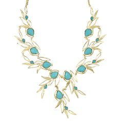 Kendra Scott Magnolia Spring Necklace