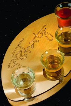 Forty Premium Tequilas at 98Forty Tapas & Tequila | Rosen Centre Hotel | #orlando #rosen #restaurants #idrive #98forty