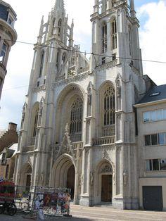 Sint Joris Kerk - Saint Georges church
