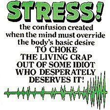 Stressed out??   #dallas #kennesaw #hiram #georgia #chiropractor #stress