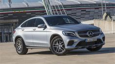 Mercedes E-Class Estate and GLC Coupe: new engines on sale. Mercedes E Class Estate, Suv 4x4, Daimler Ag, Bmw X6, Luxury Suv, Mercedes Benz Amg, New Engine, Sport Cars, Dream Cars