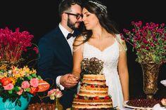 Casamento Ligia ♥ Efraim   Cacilda Furlan Decorações
