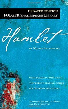 William Shakespeare, Hamlet | Lesen oder Nichtlesen - sollte hier keine Frage sein! www.redaktionsbuero-niemuth.de