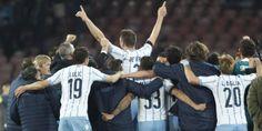 Daftar Ibcbet – Lazio Makin Pede, Skuad Juventus Siap Siaga – Tanpa banyak bicara, perlahan nan pasti lazio terus melaju dan kini berada di posisi kedua