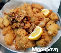 Seafood Recipes, Potato Salad, Cauliflower, Food And Drink, Meat, Chicken, Vegetables, Ethnic Recipes, Blog