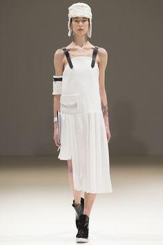 Jamie Wei Huang Autumn/Winter 2014-15 Ready-To-Wear
