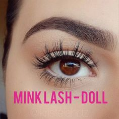 84245f1e019 11 Best Lash style inspiration images in 2016 | False lashes, Make ...