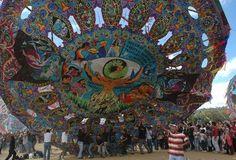 festival de Sumpango