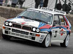 Lancia Delta, Subaru, Sport Cars, Race Cars, Toyota, Audi, Because Race Car, Martini Racing, Car Set