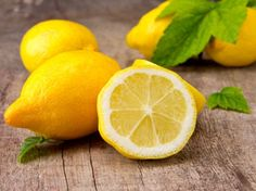 Sitruunalla lukuisia terveysvaikutuksia – lisää ruokavalioosi