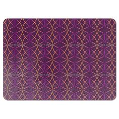 Uneekee Crazy Diamonds Placemats