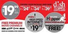 dish network 2015 offers | Dish -network -deals -godish