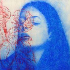 AFA - art for adults - showslow: Omar Galliani