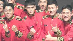151223 김재중 Jaejoong :: 사진촬영 @송년 봉화콘서트